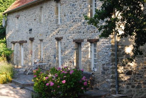 Ein wunderschönes Ferienhaus in Frankreich!