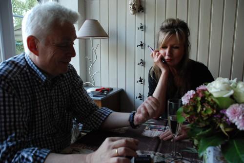 Gopro-Kamera, bei Technikfragen - Hendrik fragen